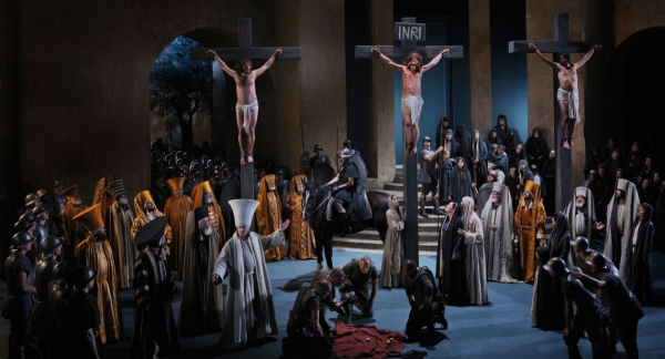 Information Passion Play 2022